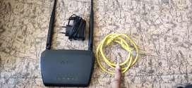 BRAND NEW ZyXEL Wifi router