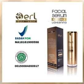 Berl facial serum untuk herawat & flek hitam