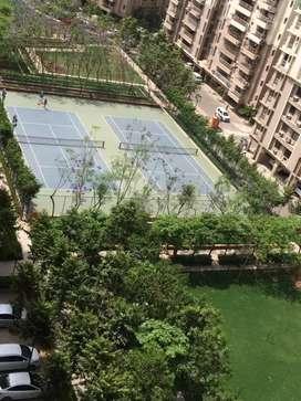 3 bhk semifurnished flat rangoli garden,vaishali nagar