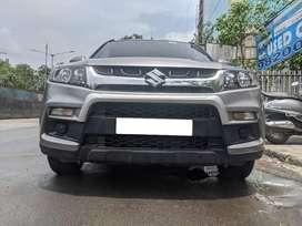 Maruti Suzuki Vitara Brezza VDi - AMT (Automatic), 2019, Diesel