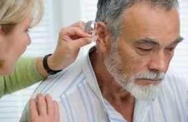 Digital nano Hearing Aids