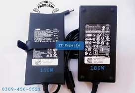 Dell 180w Alienware Original Charger 240w 330w Also Available