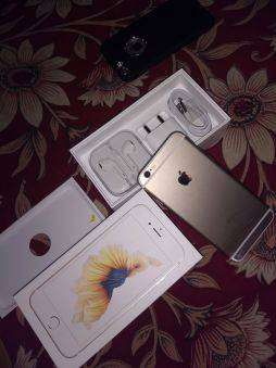 I PHONE 6 S ( BIG SALE REFURBISHED )