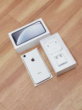 Iphone XR 128Gb battery health 96% Box fullkit available