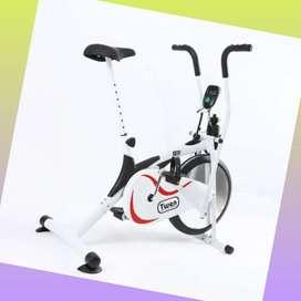 sepeda statis twen TM-200 alat olahraga fitnes L-92