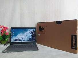 Laptop Lenovo Ideapad Slim 1-14AST-05 A4-9120E 4GB 256GB Garansi 2022