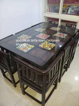 Brand new dining set direct from factory at factory prices
