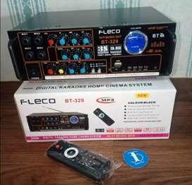 Amplifier karaoke profesional