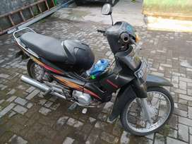 Honda Supra 100