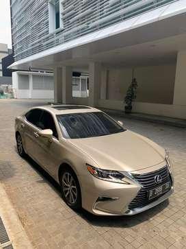 Jual Cepat Harga Termurah Lexus Es300H 2017 like new