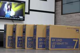 42 INCHES 4K ULTRA HD NEW BRAND AVAILABLE