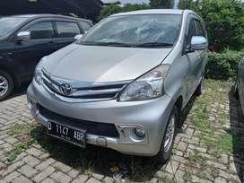 Toyota New Avanza 1.3 G MT tahun 2014