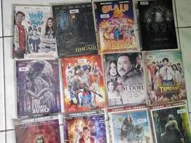 DVD & VCD Film Koleksi