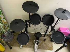 Brand New Electronic Drum ( Almost New )