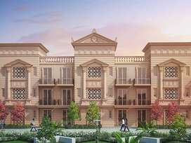 2 BHK in Signature Sunrise Premium Floors in Sohna, South of Gurugram