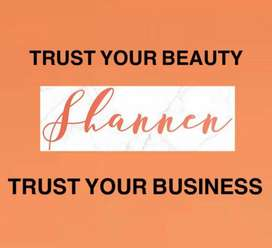 Shannen Cosmetics