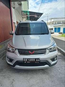 Wuling Confero S 1.5L 2018 (captain seat)