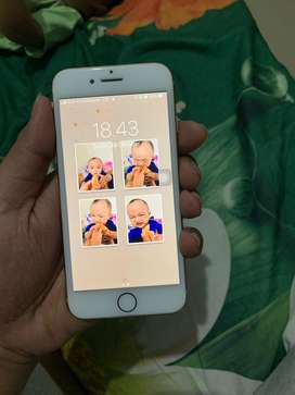 Iphone 8 64gb Gold Barter Android Gahar