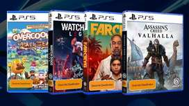 Cheapest PS5 PlayStation 5 Digital Games for all cities & countries