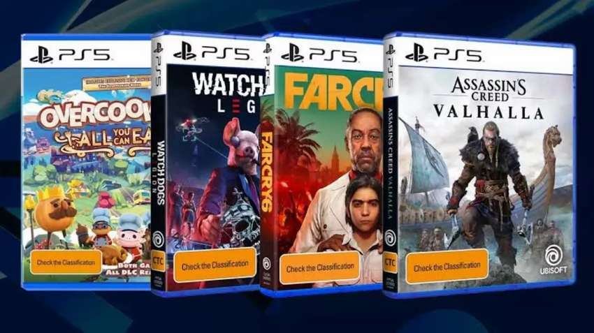 Cheapes PS5/4 PlayStation 5/4  Games for all cities & countries 0