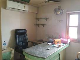 A furnished Office is available for sale from Owner