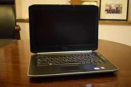 DELL E5420 - i5 2nd - 4GB RAM - 80GB HDD