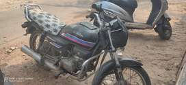 Hero Honda Splendor Old Modal