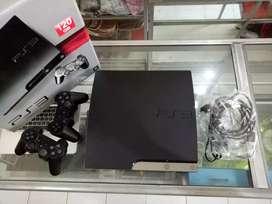 Ps3 Slim Hdd 120Gb Fullset Harddisk Ps 3 Tipis 120 Gb Hardisk (4 Fat