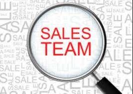 Hiring Sales People for Thodupuzha