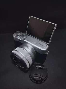 Fujifilm xa20 kit 15 45mm