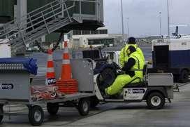 Loaders at Airports