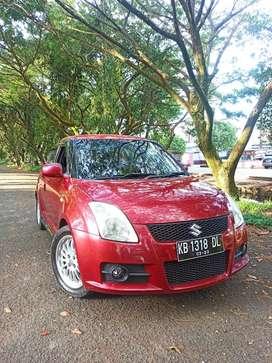Bismillah Di Jual Swift GT2 Build Up