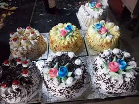 Sell for bakery
