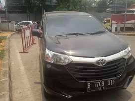 Toyota Avanza 1.3 E 2016 Barong M/T Tgn 1 Orisinilan Terawat