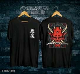 Kaos Kekinian Limited Edition Black