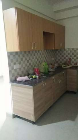 2 bhk SEMI FURNISHED FLAT available on rent in 14th avenue