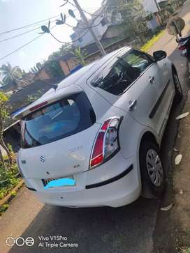 Maruti Suzuki Swift 2015 Petrol Well  and Nissan sunny 2014 available