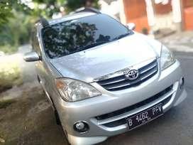 Cukup DP 18 jt Toyota Avanza 1.5 S tahun 2010. Bisa DP Motor