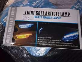 Light soft lamp