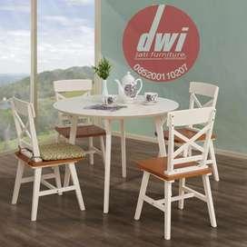 Kursi cafe minimalis kursi makan