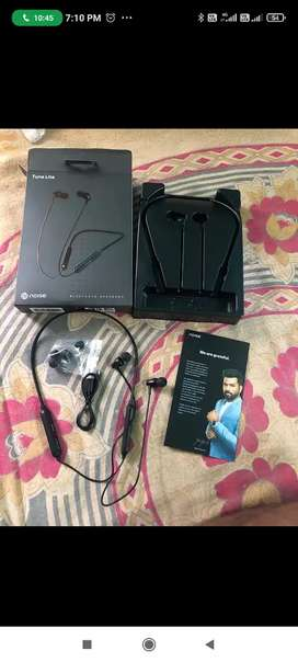 NOISE(SEALD PACK) TUNE LITE NECKBAND BLUETOOTH