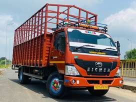 EICHER Pro 10.95 Xp.  19 Fit