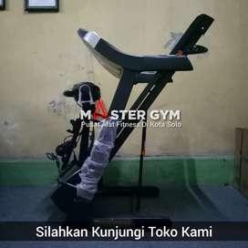 Treadmill Elektrik MG/A88 - Alat Olahraga - Kunjungi Toko Kami