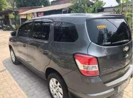 Spin Diesel 1.3 Th 2013 Murah Meriah