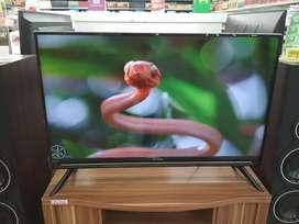 """LED Digital TV Sharp 40"""" Kredit Gratis 1 angsuran"""
