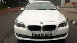 BMW 5 Series 523i Sedan, 2011, Petrol