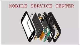 Multi brand mobile service
