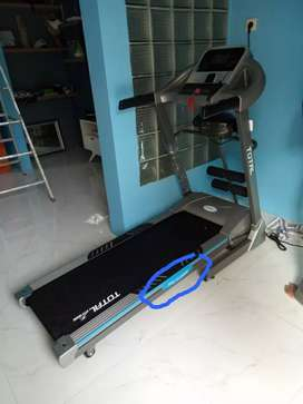 Treadmill elektrik Tl 270 new / treadmill otomatis