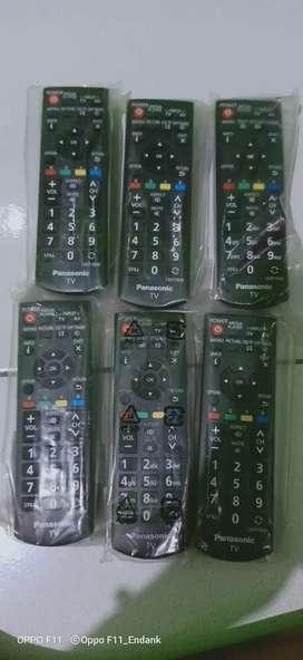 Remote TV Panasonic Original
