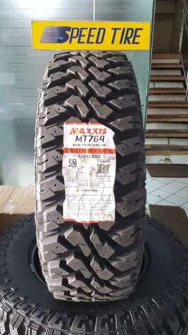 Promo Hemat Ban Mobil 265/70 R17 Maxis Bighorn MT764 L200 Triton